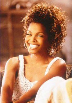 Born: May 1956 ~ Janet Jackson. Photo from the 1993 music video, 'Again'. Michael Jackson, Janet Jackson 90s, Jo Jackson, Jackson Family, Lisa Marie Presley, Paris Jackson, Elvis Presley, Beautiful Black Women, Beautiful People