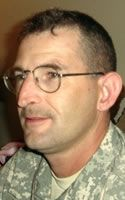 Army Staff Sgt. Jeremy W. Mulhair  Died November 30, 2006 Serving During Operation Iraqi Freedom  35, of Omaha, Neb.; assigned to the 1st Squadron, 7th Cavalry Regiment, 1st Brigade, 1st Cavalry Division, Fort Hood, Texas; died Nov. 30 of injuries sustained when an improvised explosive device detonated near his vehicle during reconnaissance operations in Taji, Iraq.