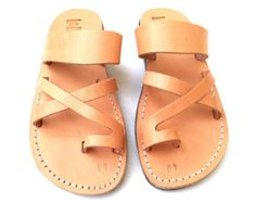 Greek Sandals Sandals Handmade Leather Sandals  Women