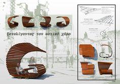 unfolding urban space by ~elen-del on deviantART