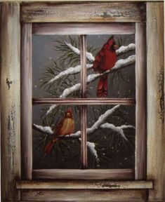 This amazing windows repurposed is seriously a striking design theme. Painted Window Panes, Window Pane Art, Window Frames, Old Windows Painted, Antique Windows, Vintage Windows, Old Window Crafts, Old Window Projects, Art Projects