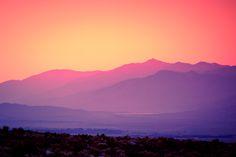 Alle Größen   Lone Pine Sunset   Flickr - Fotosharing!