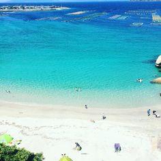ヨーロッパ?ではなく日本!船が宙に浮いて見える「柏島」のビーチが美しい | RETRIP[リトリップ]