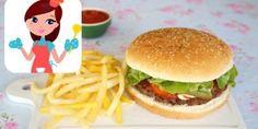 Hamburger (Videolu Tarif)