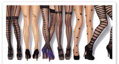 FASHION ACCESSORIES – TIGHTS | #tights #leggings