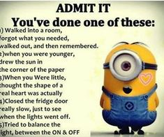 Hilarious kids For all Minions fans this is your lucky day, we have collected some latest fresh insanely hilarious Collection of Minions memes and Funny picturess Funny Minion Pictures, Funny Minion Memes, Crazy Funny Memes, Minions Quotes, Really Funny Memes, Funny Relatable Memes, Funny Facts, Funny Jokes, Funny Sarcastic