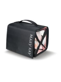 Mary Kay Travel RollUp Cosmetic Bag  Hanger >>> Details can be found by clicking on the image.