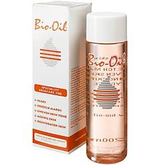 Bio-Oil Review. I'm kind of liking this Bio-Oil for my face!