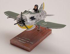 "Check out new work on my @Behance portfolio: ""WWII Toys: Focke Wulf FW 190"" http://be.net/gallery/53774801/WWII-Toys-Focke-Wulf-FW-190"