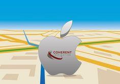 Apple'dan Yeni Navigasyon Hamlesi