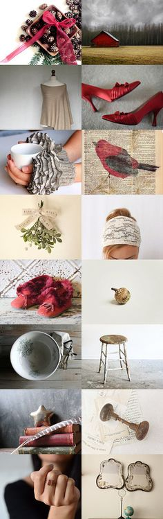 december warms my heart by Debra on Etsy--Pinned with TreasuryPin.com