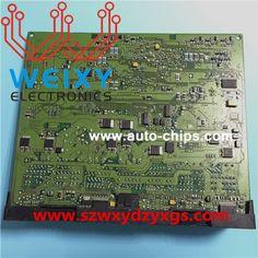 Nissan ECU repair kit | Auto parts by WWW AUTO-CHIPS COM