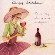 Мобильный LiveInternet Ladies Birthday Collection... Berni Parker | Enn18 - Дневник Enn18 |