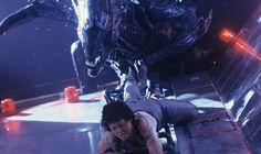 Aliens 1986, Alien Queen, Sigourney Weaver, Alien Vs Predator, Storage