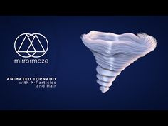 How to Model and Rig a Tornado in Cinema 4D