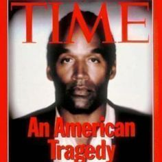 <p> Time magazine apologized after darkening a photo of O.J. Simpson for its June 27, 1994 cover.</p><p>