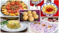 2. Gün Ramazan İftar Menüsü – İftar Menüleri