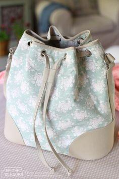 Новые летние сумки — мастер-классы / New summer bags tutorials