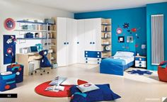 dětský pokoj barvy - Hledat Googlem