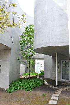 Okurayama Apartments | World of ACT