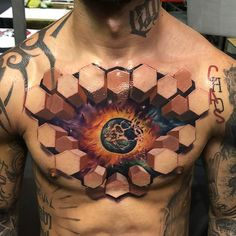 Aesthetic Tattoo Supplies offers the highest quality tattoo & piercings supplies. Amazing 3d Tattoos, Best 3d Tattoos, Sexy Tattoos, Beautiful Tattoos, Body Art Tattoos, Tattoos For Guys, Sleeve Tattoos, Fake Tattoos, 3d Tattoo Artist