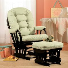 Bon Best Chairs Sona Glider Co Pak Available In Many Finishes And Fabrics