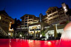 Hotel Alpine Palace***** Saalbach-Hinterglemm