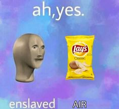 Is this stonks for lays? Stupid Funny Memes, Funny Relatable Memes, Haha Funny, Hilarious, Funny Humor, Funny Stuff, Reaction Pictures, Funny Pictures, This Man