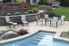 Backyard Creations&reg Pacifica 10-Piece Dining Patio Set