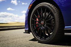 Tune in tomorrow for more Subaru Tecnica International goodness. #BRZtS #STI