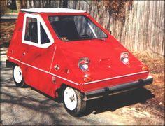 Citi Car electric