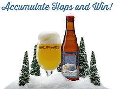 Accumulate Hops: How to play and earn points enter daily to accumulate points to enter sweeps.  This time its a trip to aspen colorda (present for Lacey & Abdula