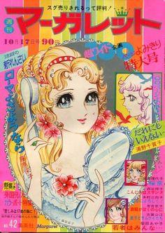 Margaret magazine
