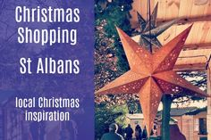 St Albans Shopping Guide - local Christmas shopping inspiration