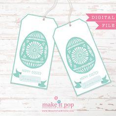 Easter egg gift bag tag digital spring gift bag by makeitpopevents easter egg gift bag tag digital spring gift bag by makeitpopevents negle Choice Image