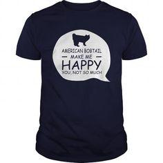 American Bobtail T-Shirts T-Shirts, Hoodies ==►► Click Order This Shirt NOW!