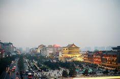 西安 | Flickr - Photo Sharing!
