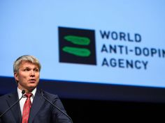 """Russia never state sponsored doping and are """"ready to pass any test"""" claims sports minister  Kolobkov was speaking to more than 700 delegates at the World Anti-Doping Agency's (WADA) annual symposium in Lausanne"""