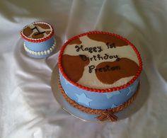 Jacob's Cake