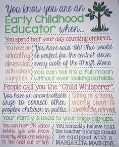 2167 Best Early Childhood Quotes Images Early Childhood Quotes