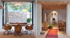 Casa Weekend - Olegario de Sá e Gilberto Cioni, arquitetos, Casa Cor SP 2013