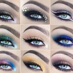 Younique makeup www.youniqueproducts.com/magpies