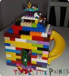 Lego Dream House
