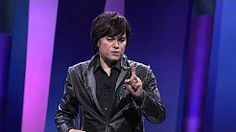 Joseph Prince Look To Jesus & Experience Unmerited Favor (3 of 3) - YouTube