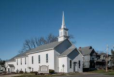 First Baptist Church - Geneseo IL
