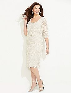 8a79f3a274da2 Plus Size Evening Dresses   Formal Gowns