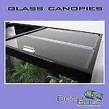 Other Fish and Aquarium Supplies 8444: Deep Blue Professional Adb33612 Standard Glass Canopy Set, 36 By 12-Inch -> BUY IT NOW ONLY: $41.79 on eBay!