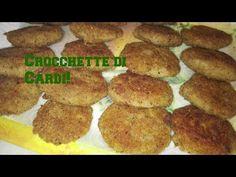 Un viandante in cucina: Crocchette di cardi!
