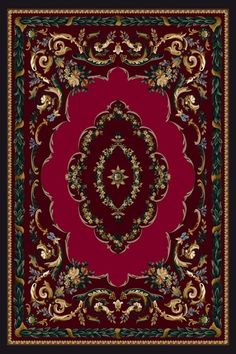 Milliken Innovations LaFayette 7316 Rugs | Rugs Direct