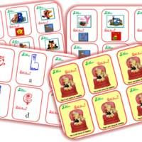 J'ai ... qui a : alphabets et alphas Communication Orale, Alphabet, Reggio, Montessori, Alice, Activities, School, Script, Cycle 2
